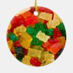 Gummy Bear Rainbow Coloured Candy