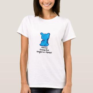 Gummy Bear Weight Loss T-Shirt