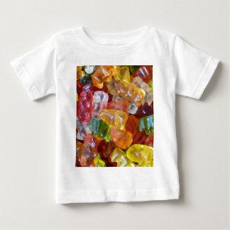 Gummy Bears Baby T-Shirt