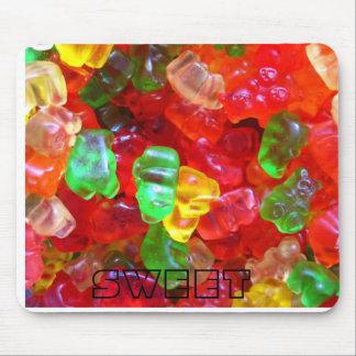Gummy_Bears, SWEET Mouse Mat