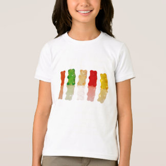 Gummy Bears T T-Shirt