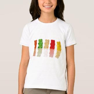 Gummy Bears T Tshirt