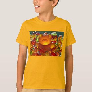 gummy fruit snack bear T-Shirt