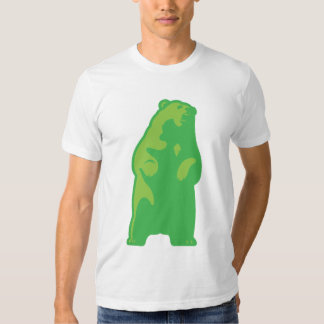 gummy_green t shirt
