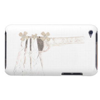 Gun Bride 4th Generation I-Pod Touch Case