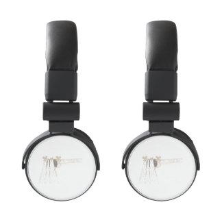 Gun Bride Headphones