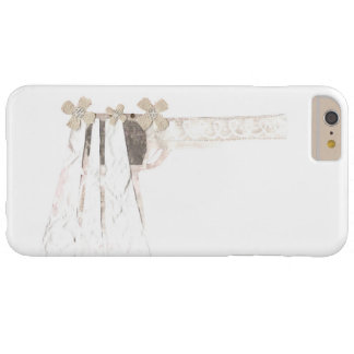Gun Bride I-Phone 6 Plus Case