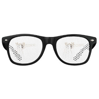 Gun Bride Wayfarer Sunglasses