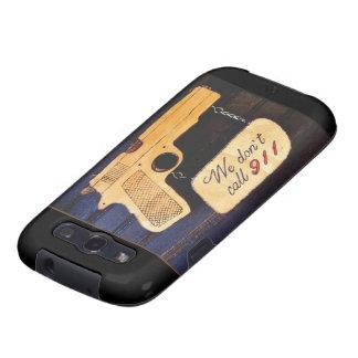 Gun Galaxy SIII Cases