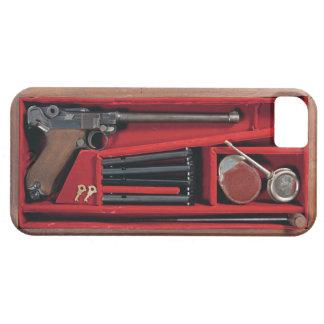 Gun case 001 iPhone 5 case