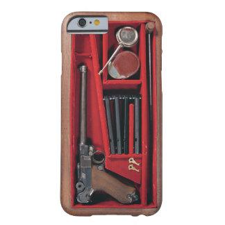 Gun case 001 iPhone 6 case