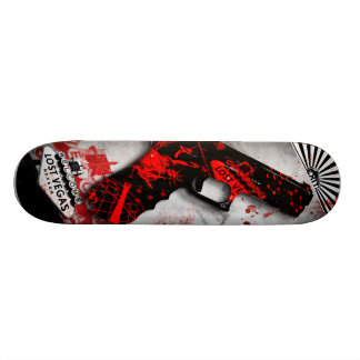 Gun - EXIT Lost Vegas August 29, 2009 Skate Boards