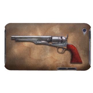 Gun - Model 1860 Army Revolver iPod Touch Covers