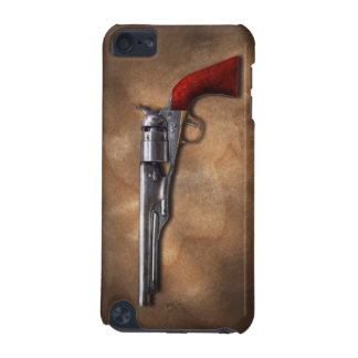 Gun - Model 1860 Army Revolver iPod Touch 5G Covers
