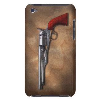Gun - Model 1860 Army Revolver Barely There iPod Case