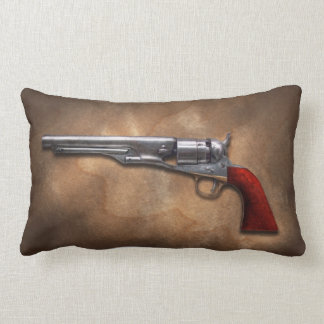 Gun - Model 1860 Army Revolver Pillow