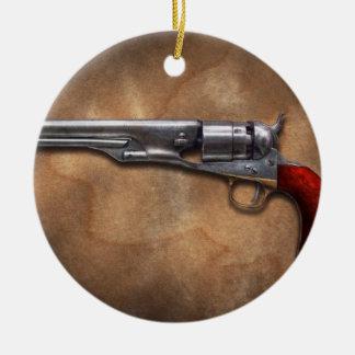Gun - Model 1860 Army Revolver Ornament