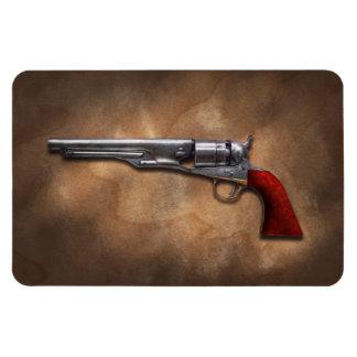 Gun - Model 1860 Army Revolver Flexible Magnets