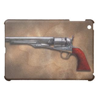 Gun - Model 1860 Army Revolver Case For The iPad Mini