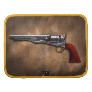Gun - Model 1860 Army Revolver Planners