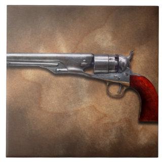 Gun - Model 1860 Army Revolver Tiles