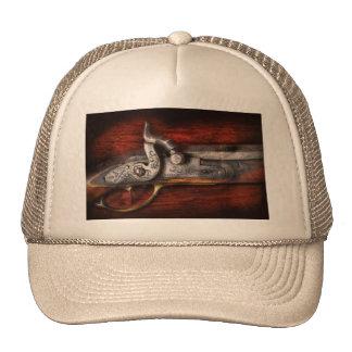 Gun - Rifle Works Mesh Hats
