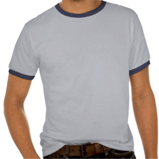 Gun rights are a civil liberty. tee shirt