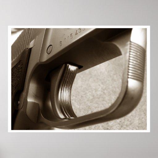 Gun Series Posters