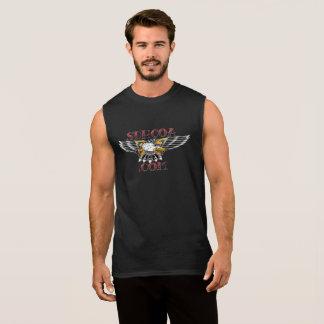 Gun Show Special Sleeveless Shirt