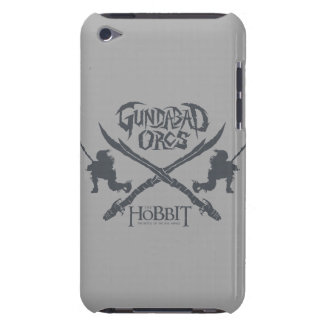 Gundabad Orcs Movie Icon Barely There iPod Case