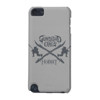 Gundabad Orcs Movie Icon iPod Touch (5th Generation) Covers