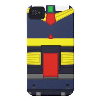 Gundam Mk II Titan Iphone 4 CASE