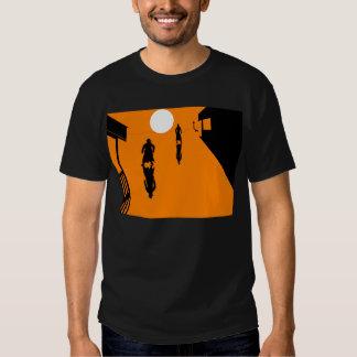 Gunfight At Dusk T Shirts