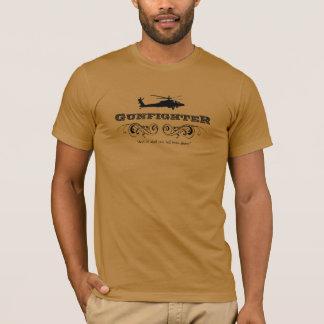 Gunfighter Apache t-shirt