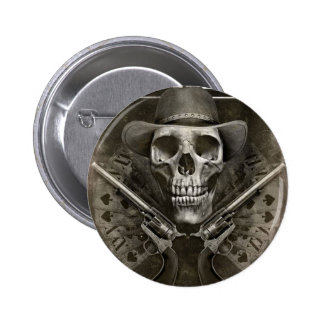 Gunfighter Pin