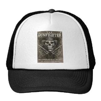 Gunfighter Cap