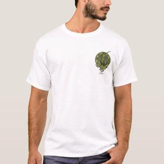 Gunn Clan Crest T-Shirt