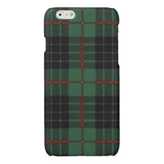 Gunn clan Plaid Scottish tartan iPhone 6 Plus Case