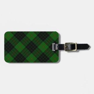 Gunn Luggage Tag