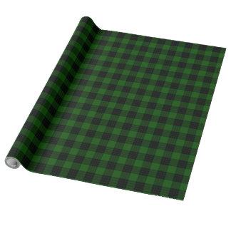 Gunn Wrapping Paper