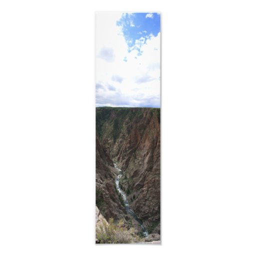 Gunnison River in the Black Canyon Photo Art