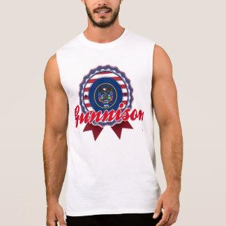 Gunnison, UT Sleeveless Shirt