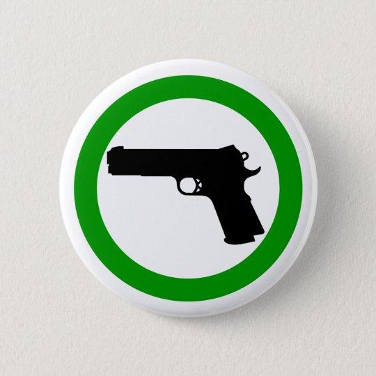 Guns Allowed Zone button