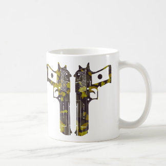 guns camo 2, guns camo 2 coffee mug
