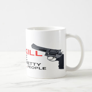 Guns Don t Kill Dads with pretty daughters do Mugs