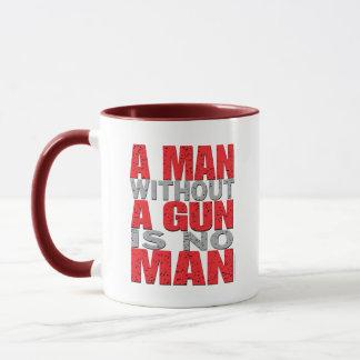 Guns... Mug