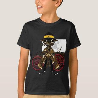 Gunslinger Cowboy T-Shirt