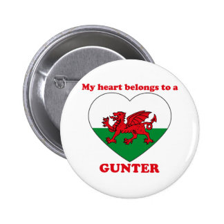 Gunter Buttons