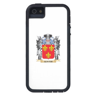 Gunter Coat of Arms - Family Crest Case For The iPhone 5
