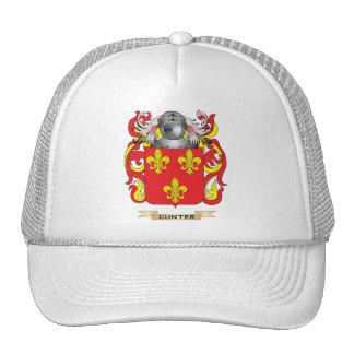 Gunter Coat of Arms (Family Crest) Hat